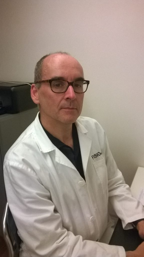 Dott. Antonio Isaia
