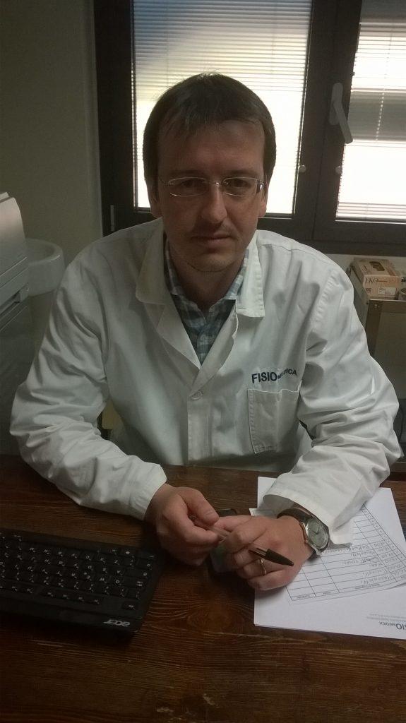 Dott. Camillo Farisoglio
