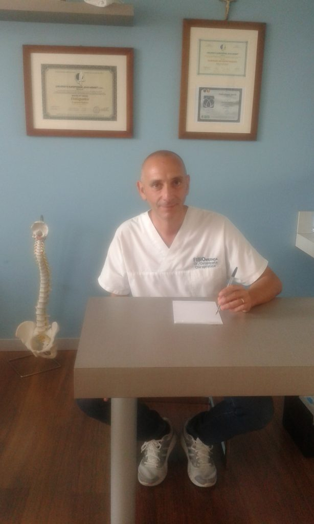 Dott. Francesco Siadinsv