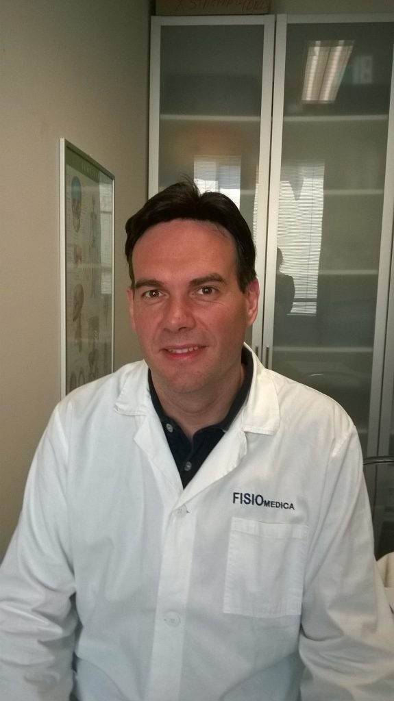 Dott. Francesco Russi
