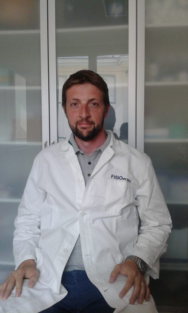 Dott. Stefano Attilio Mangili