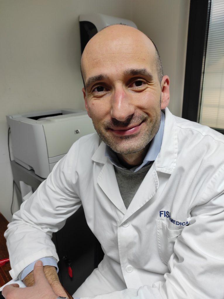 Dott. Gabriele Anelati