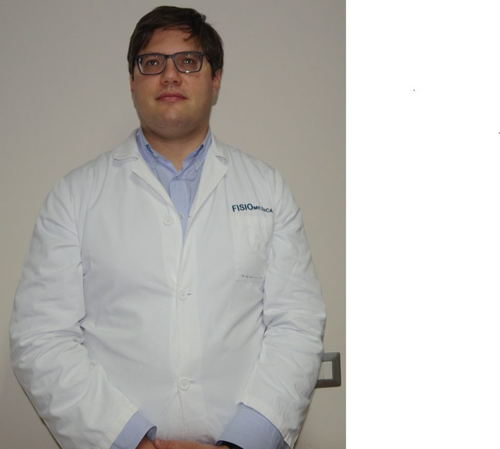 Dott. Luca Lorenzi