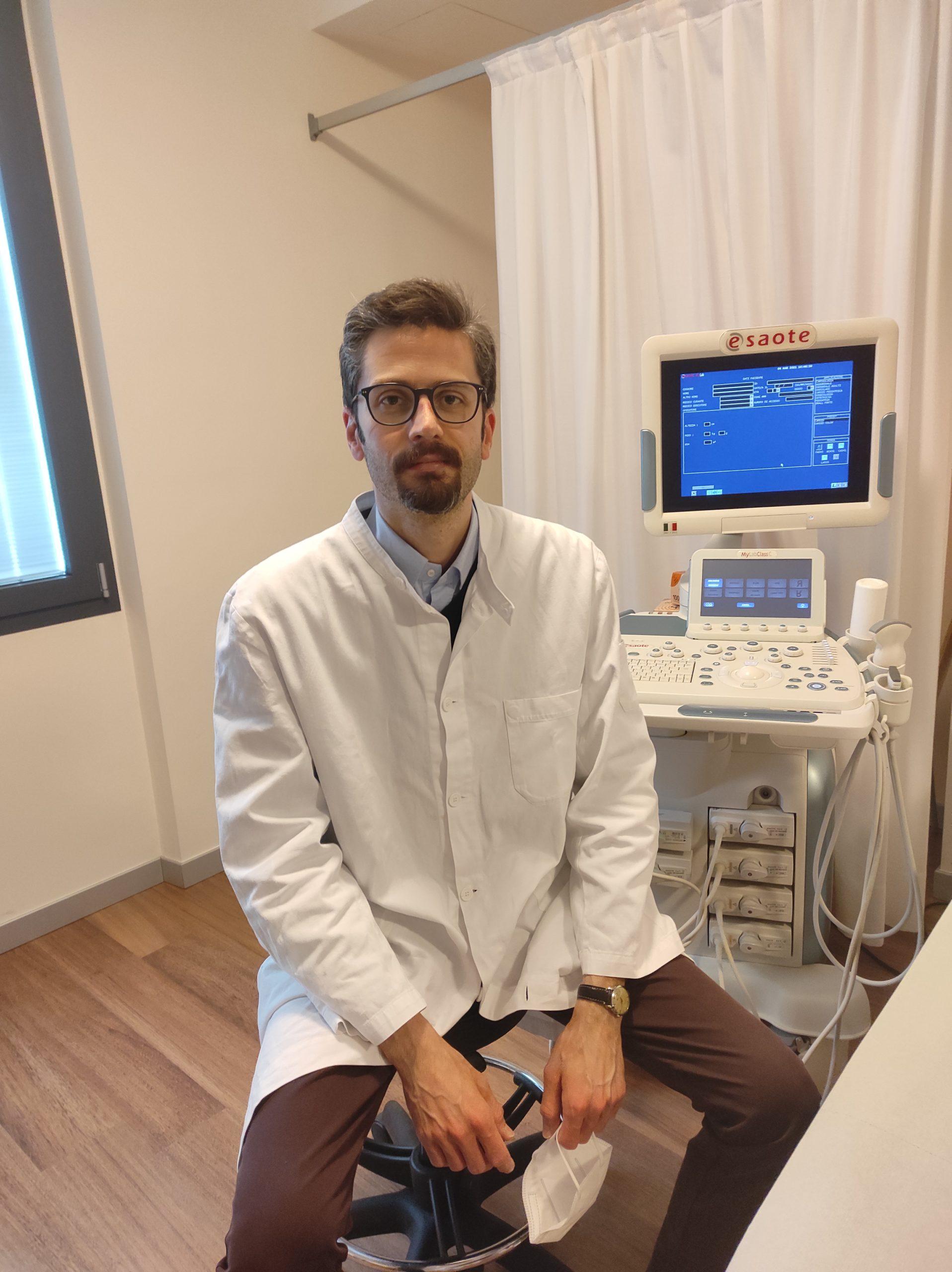 Dott. Riccardo Rovetta