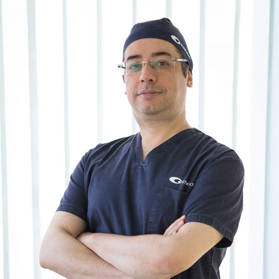 Dott. Gianpaolo Faini