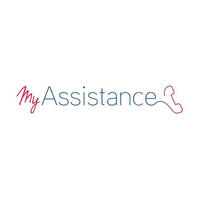 my assistence